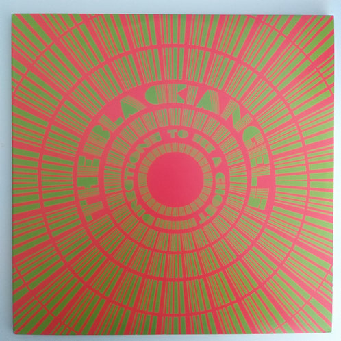 The Black Angels - Directions to See a Ghost (vinil 180g triplo)