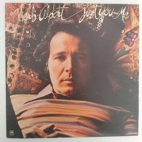 Herb Alpert - Just You and Me (vinil)