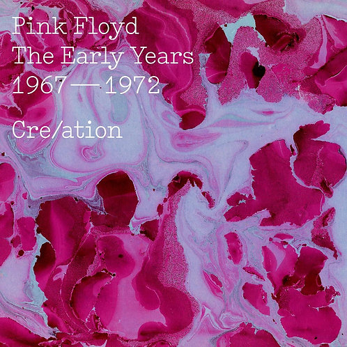 Pink Floyd - The Early Years 1967 - 1972 (CD duplo)