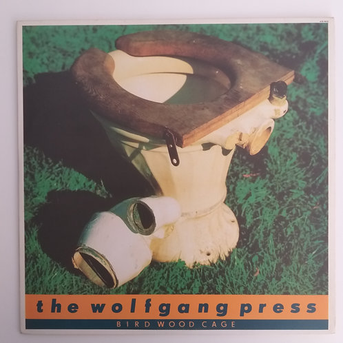 The Wolfgang Press - Bird Wood Cage