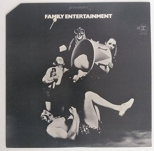 Family - Entertainment