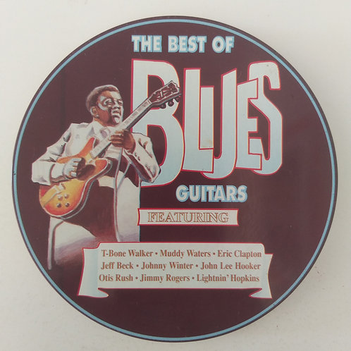The Best of Blues Guitar (lata)