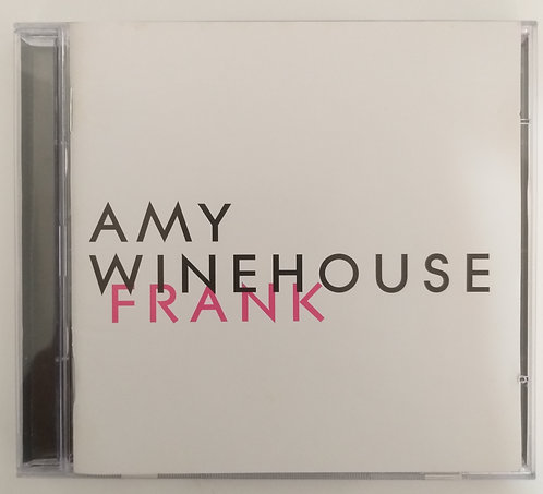 Amy Winwhouse - Frank (Limited Edition 2 CDs)