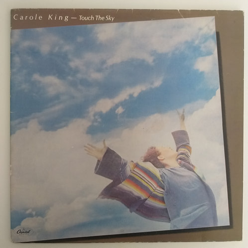 Carole King - Touch the Sky (vinil)