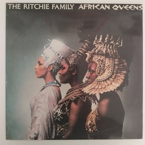 The Ritchie Family - African Queens (vinil)