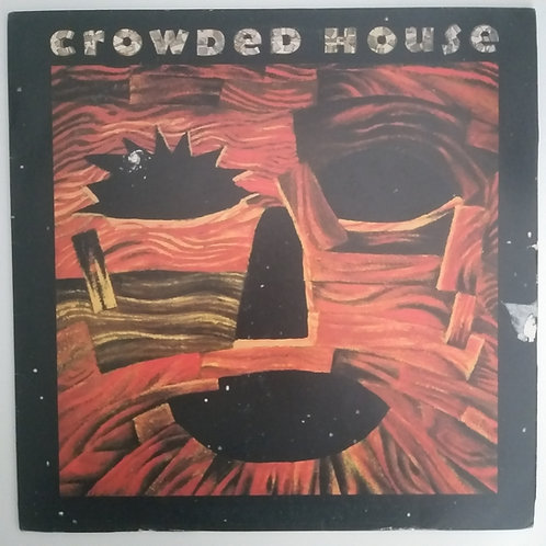 Crowded House - Woodface (vinil)
