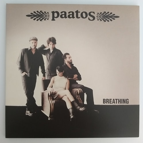 Paatos - Breathing