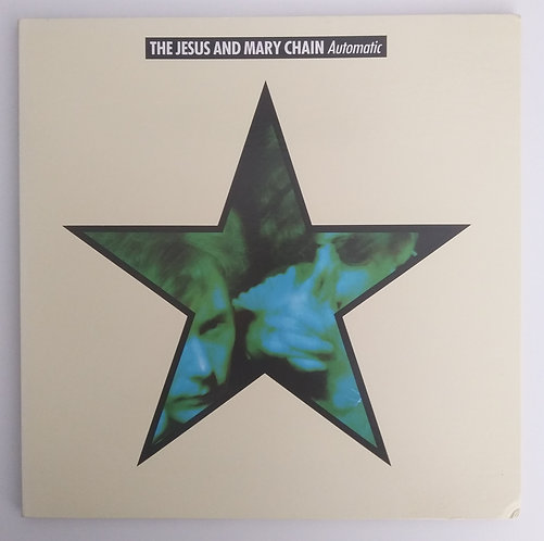 Jesus and Mary Chain - Automatic