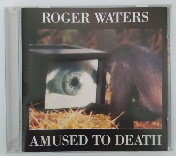 Roger Waters - Amuzed to Death