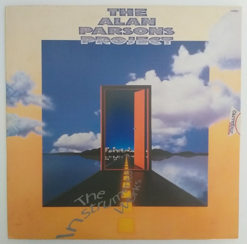 The Allan Parsons Project - The Instrumental Works