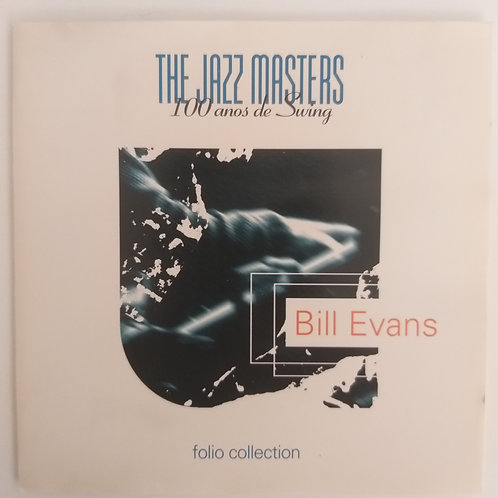 The Jazz Masters - Bill Evans