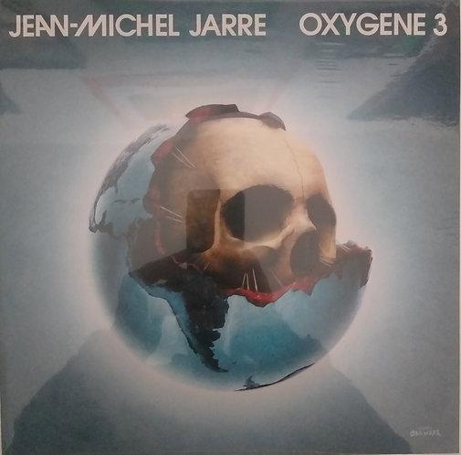 Jean-Michel Jarre - Oxygene 3 (vinil)