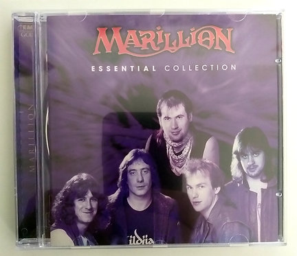 Marillion - Essential Collection (CD)
