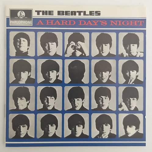 The Beatles - A Hard Day's Night (mono)