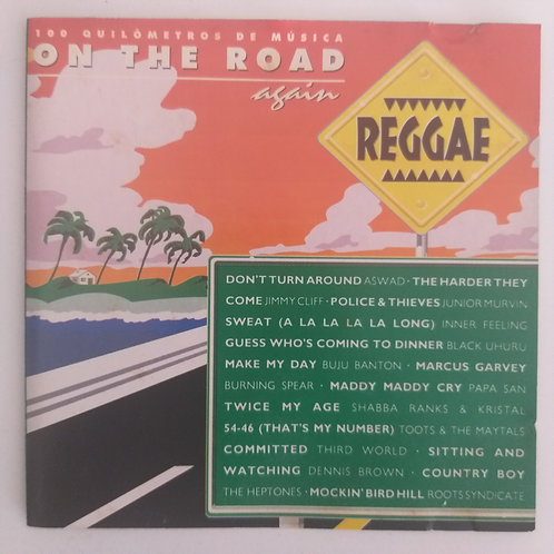 On the Road Again (Reggae)