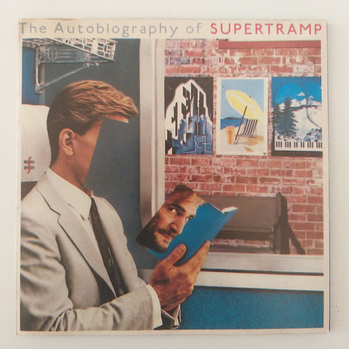 Supertramp - The Autobiography of