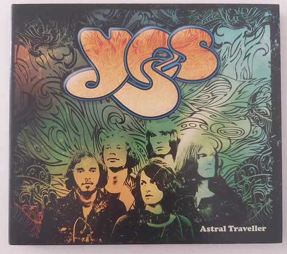 Yes - Astral Traveller