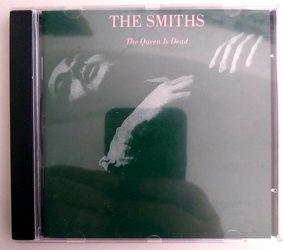 The Smiths - The Queen is Dead (CD)