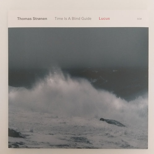 Thomas Stronen - Time id a Blind Guide (vinil)