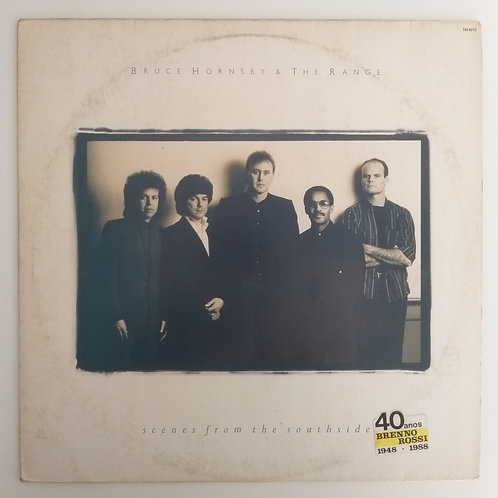 Bruce Hornsby & The Range - Scenes from the Southside (vinil)