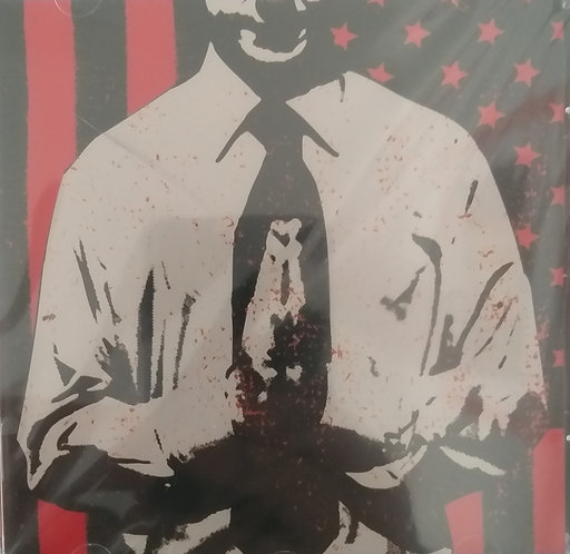 Bad Religion - The Empire Strikes First (CD)