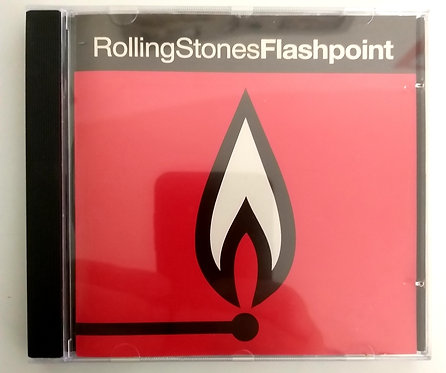 The Rolling Stones - Flashpoint (CD)