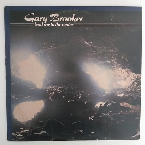 Gary Brooker - Lead Me to the Water (vinil)