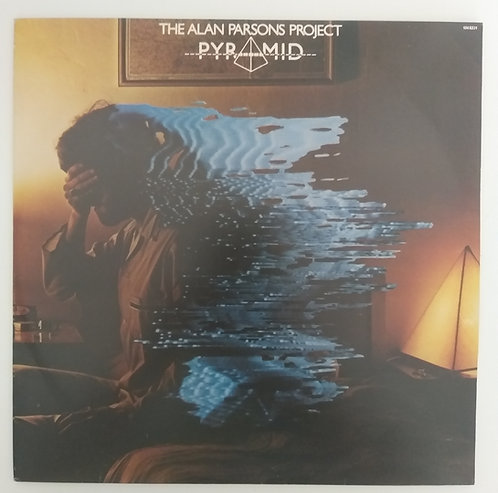 The Allan Parsons Project - Pyramid
