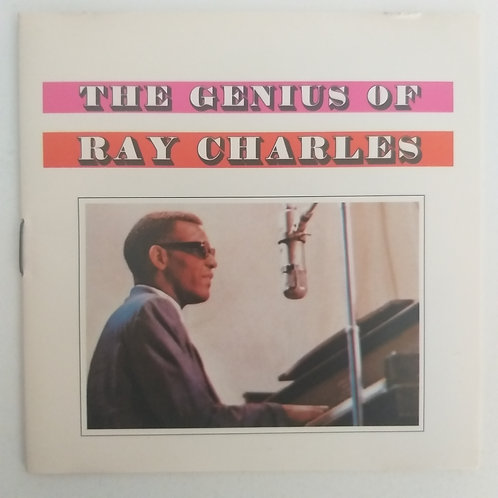 Ray Charles - The Genius of (CD)
