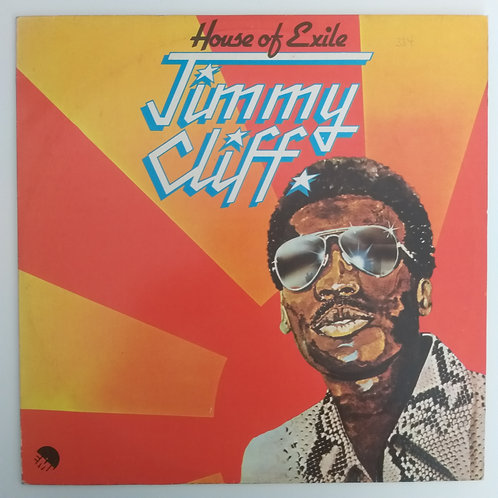 Jimmy Cliff - House of Exile (vinil)