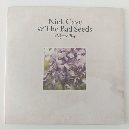 Nick Cave & The Bad Seeds - Nature Boy (single)