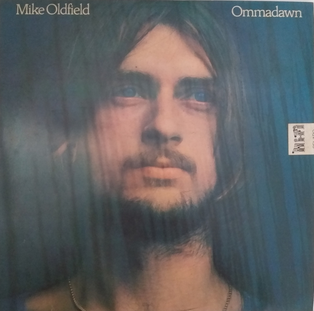 Mike Oldfiled