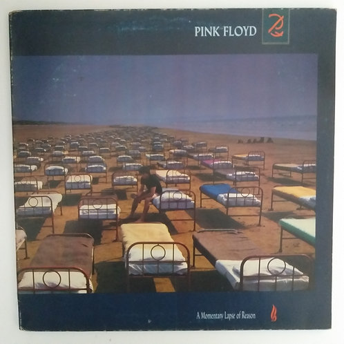 Pink Floyd - A Momentary Lapse of Reason (vinil)