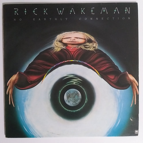 Rick Wakeman - No Earthly Connection (vinil)