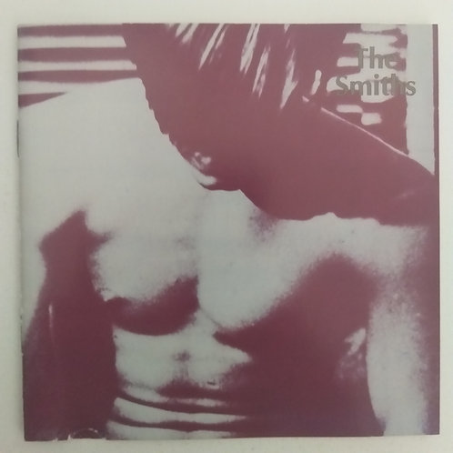 The Smiths - The Smiths (CD)