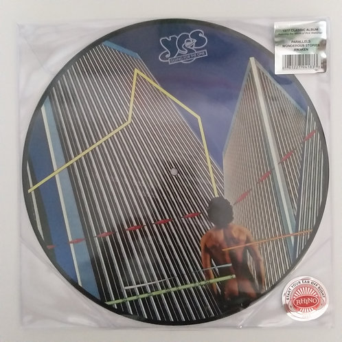 Yes - Going for the One (Picture Disc)