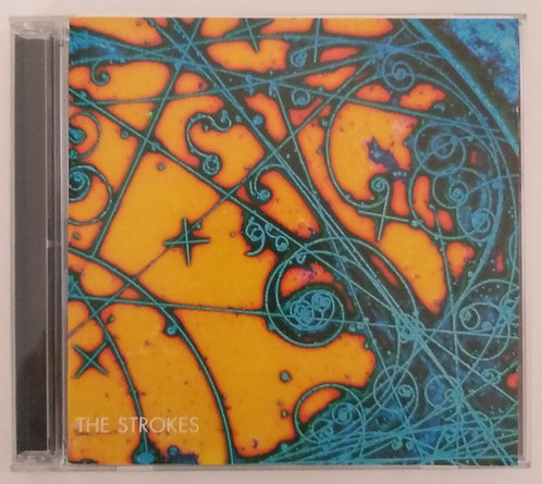The Strokes - Is this It (CD + DVD)
