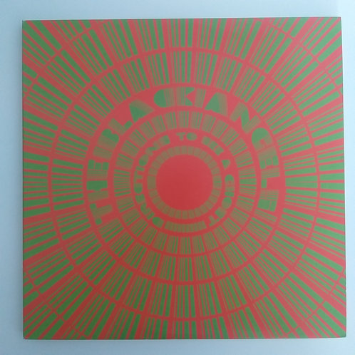The Black Angels - Directions to See a Ghost (álbum triplo)