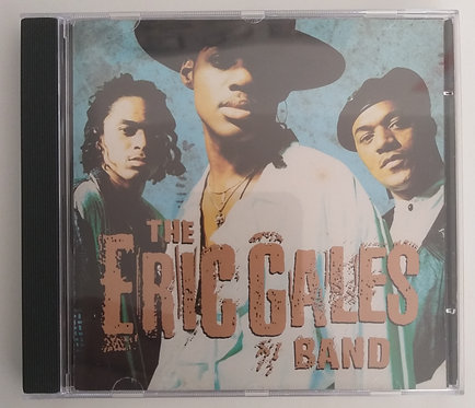 The Eric Gales Band (CD)