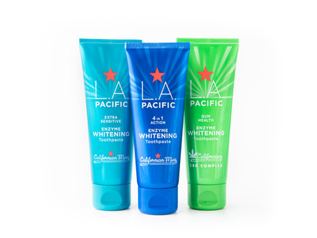 La. Pacific Product Photography