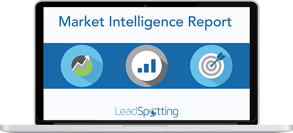 Market research and business intelligence services