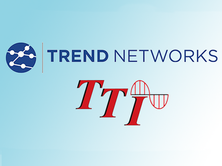 TREND Networks acquires Terahertz Technologies Inc.