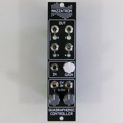 QPC-2 CV Quadraphonic Controller
