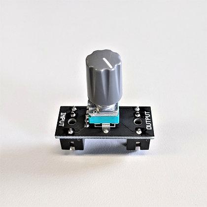 In-line Signal Attenuator