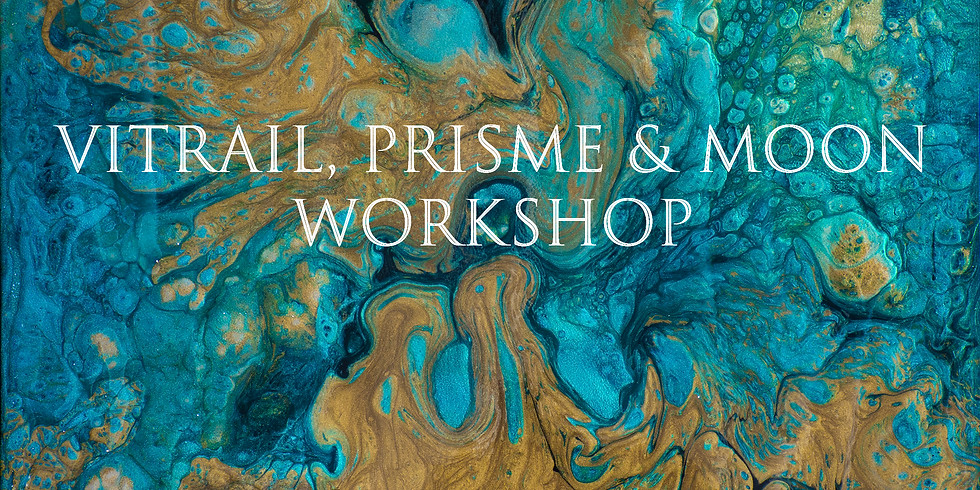 Vitrail, Prisme, & Moon Workshop (1)