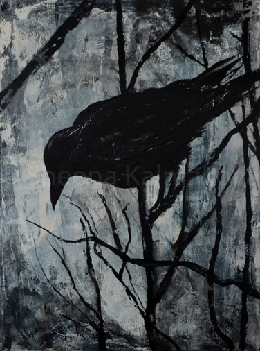 The Crows of Ottawa No. 4