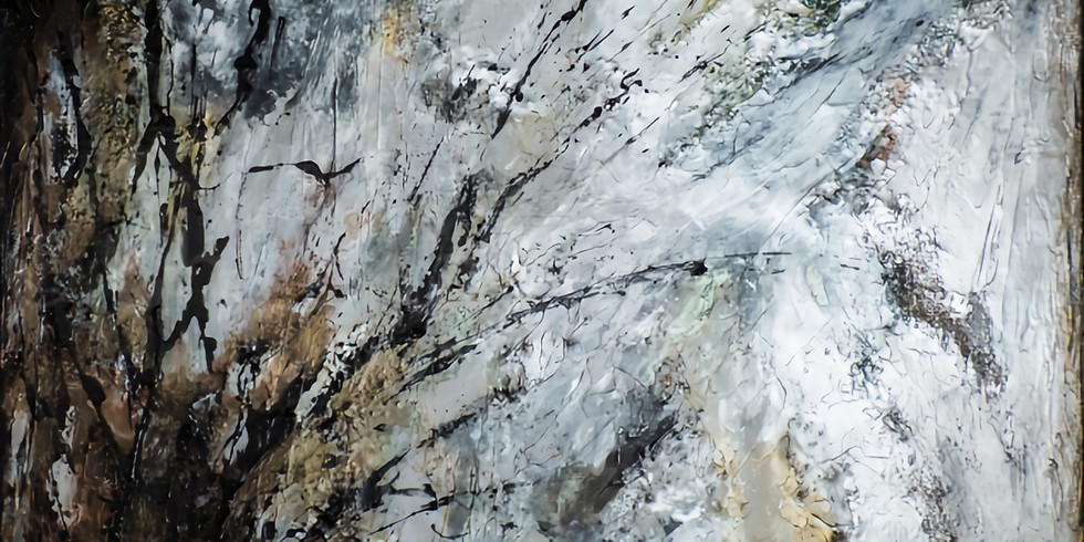 Creating Strong Abstract Paintings
