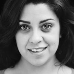 Nancy Zamit | Mischief Theatre