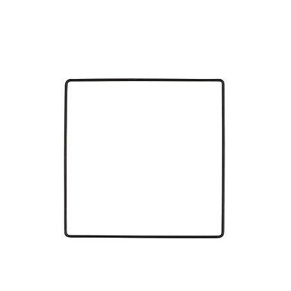 Vierkante hanger