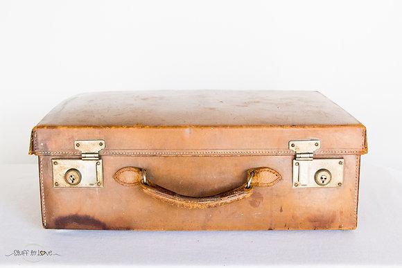 Reiskoffer - Leer
